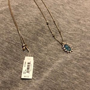 Kendra Scott Jewelry - Kendra Scott Brett necklace